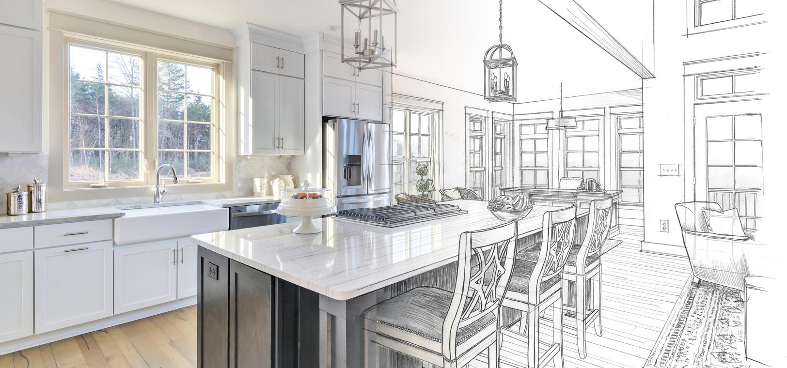 Craig Builders | New Homes Charlottesville