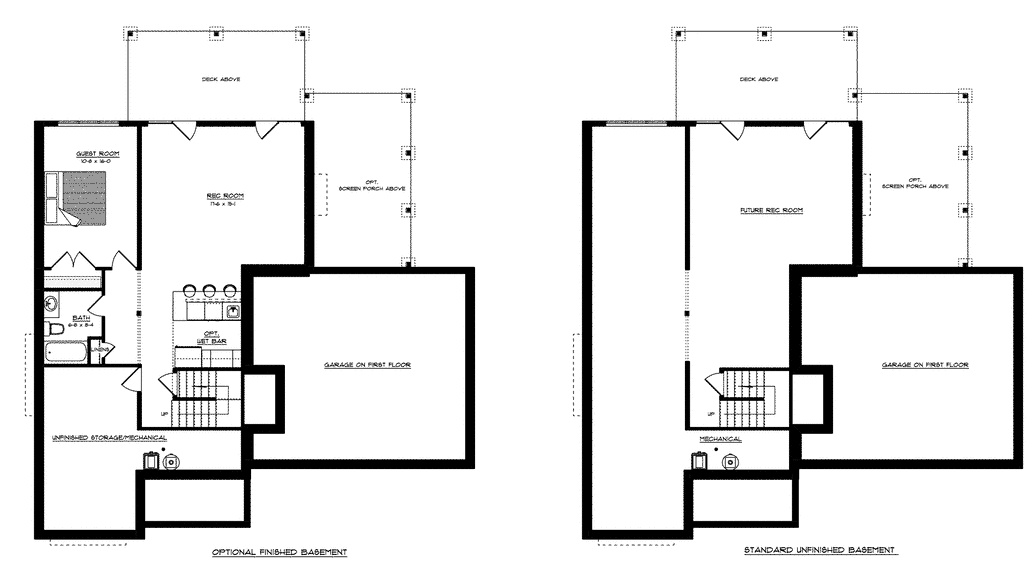 craig-builders-BAYSHIRE-BASEMENT-PLAN