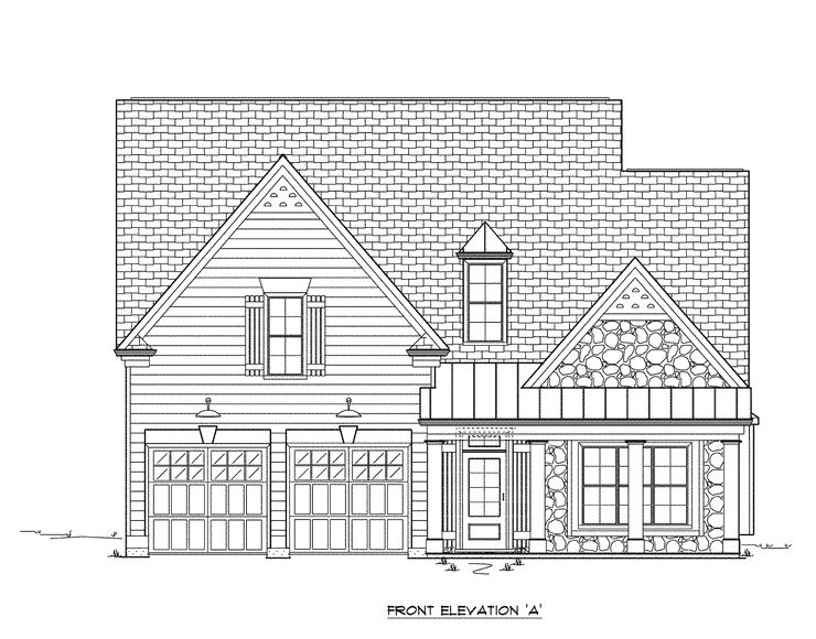 craig-builders-Cascadia-Centennial-FRONT-ELEV-A