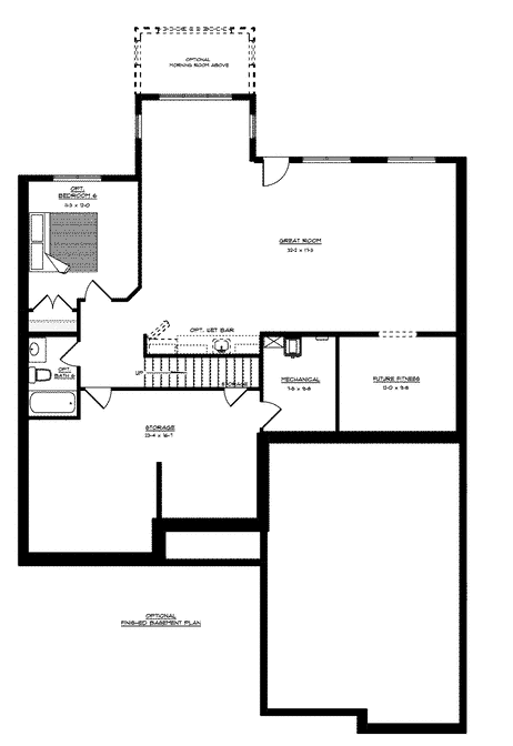 craig-builders-MONTEREY-OPT.-BASEMENT-PLAN