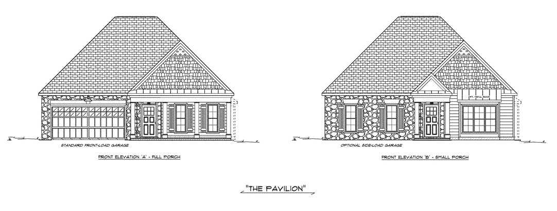 craig-builders-SQUIRE-FRONT-ELEVATIONS