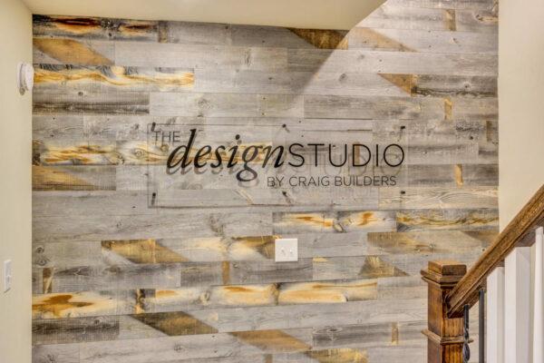 Design Studio by Craig Builders.