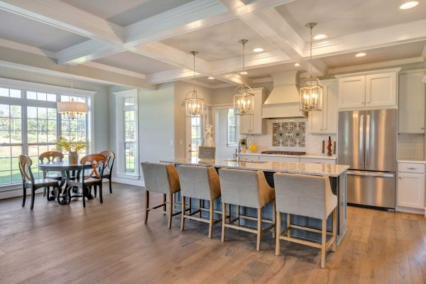 Charlottesville Parade of Homes