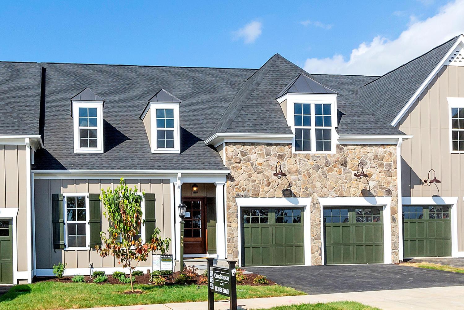 Greenside Villa