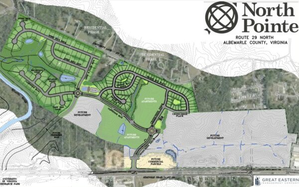 North Pointe Overall Site Plan