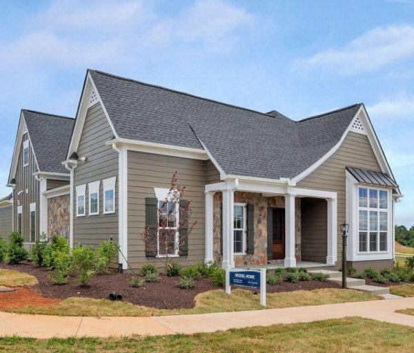 Currituck Belvedere Craig Builders Charlottesville New Homes