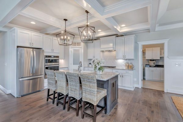 Currituck Belvedere Craig Builders Charlottesville New Homes