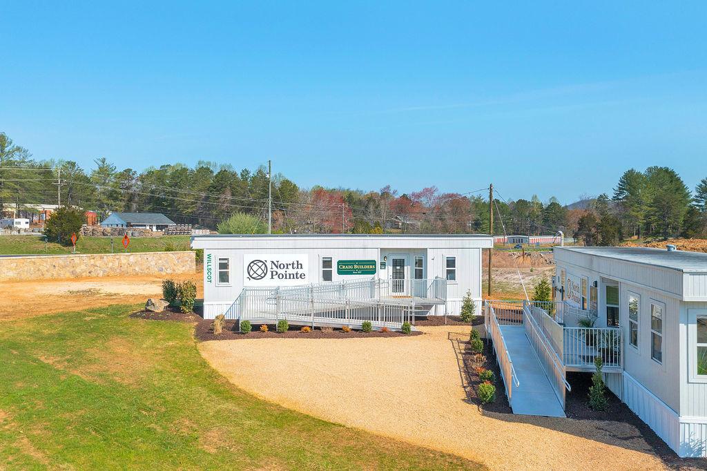 North Pointe Sales Center